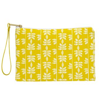 Heather Dutton Abadi Sunburst Pouch