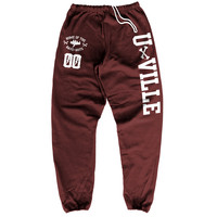 HAVE-NOTS Athletic Joggers