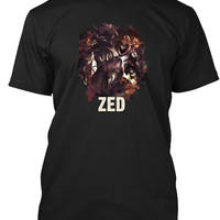 ZED League of Legends Champion