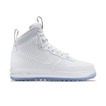 Nike Lunar Force 1 SneakerBoot Premium Men's Boot