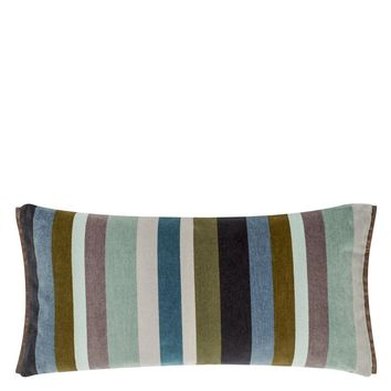 Designers Guild Lambusa Celadon Decorative Pillow