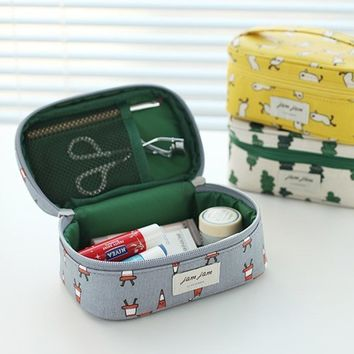 JAM JAM Cosmetic Pouch