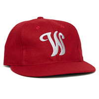 Buy a Washington State University 1964 Vintage Ballcap| Ebbets Field Flannels