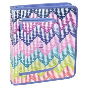 Gear-Up Dottie ZigZag Homework Holder