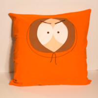 South Park Pillow