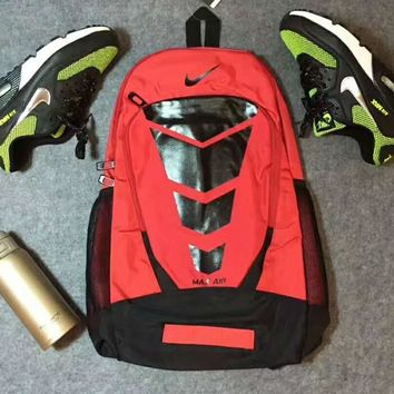 Day-First™ NIKE Air Casual Leisure sports backpack Outdoor travel bag Backpack bag H-PSXY