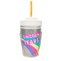 Unicorn Tears Drink Shoulder Bag