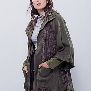 New Romantics Womens New Romantics Phaedra Jacket