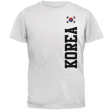 World Cup Korea Mens T Shirt