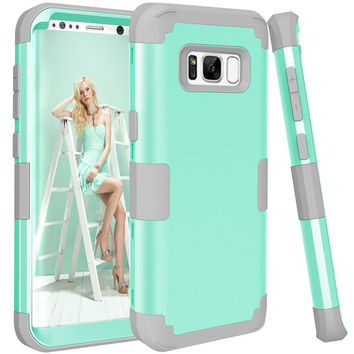 Samsung Galaxy S8 / S8 Plus Phone Case - 4 Colors