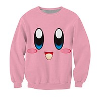 Kirby Sweater