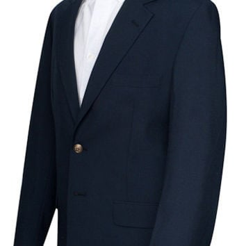 Blazer in Navy by GameDay Blazers
