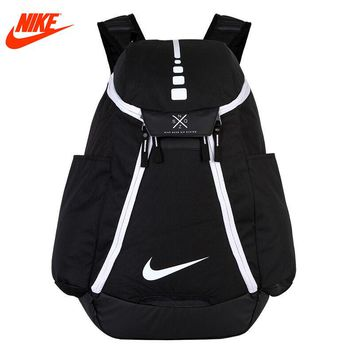 Original New Arrival Authentic NIKE HOOPS ELITE MAX AIR TEAM Unisex Backpacks Sports Bags