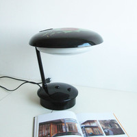 Mid century 50s Art deco desk lamp