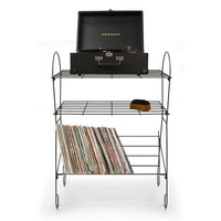Crosley Wirecord Turntable Stand | Wayfair