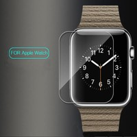 Ultra Thin Transparent 38MM/42MM Screen Protector for Apple iWatch
