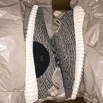 mens new grey Yeezy 350 Boost adidas low white  men's gifts holidays gifts