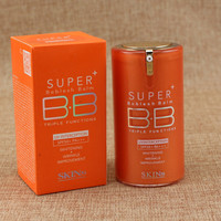 korean snail extract with sunblock 25++ skin 79 silver  BB cream