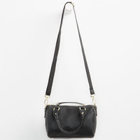 T-Shirt & Jeans Barrel Handbag Black One Size For Women 25148910001
