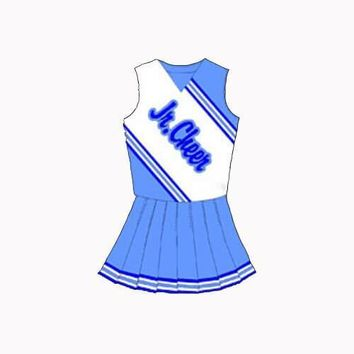 Big Momma's House 2 Junior Cheer Cheerleader Uniform