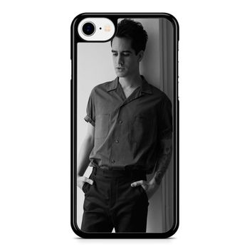 Brendon Urie 1 iPhone 8 Case