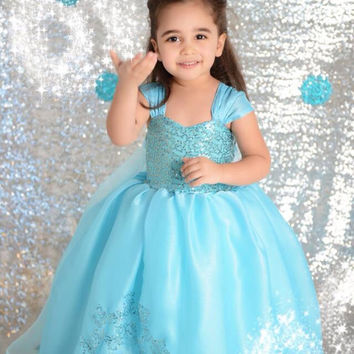 Trendy Kids Princess Dress = 4451350660