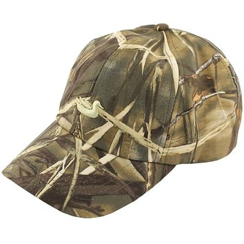 Limited Edition! - Realtree MAX-4 Camouflage Hat by Southern Marsh