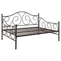 Victoria Full Size Daybed-Bronze : Target
