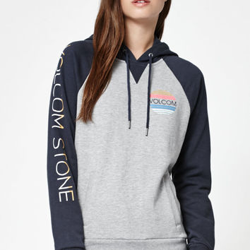 Volcom Commin Back Pullover Hoodie at PacSun.com
