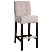 Lyndon Barstool, Beige, Bar & Counter Stools