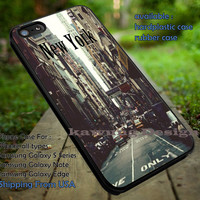 New York City Photography iPhone 6s 6 6s+ 5c 5s Cases Samsung Galaxy s5 s6 Edge+ NOTE 5 4 3 #art dt