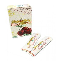 High Hemp Organic CHERRY flavor Wraps (50 wraps)