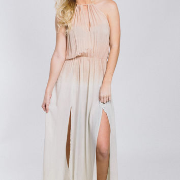By Sunrise Cover Up Dress
