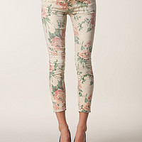 Stiletto Jeans, Current/Elliot
