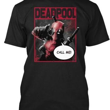 Dead Pool Pick Up
