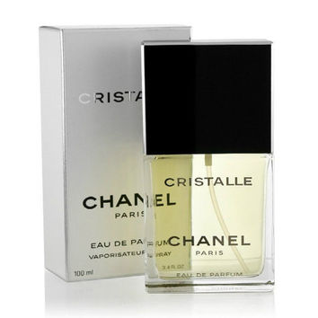 Cristalle Chanel Type Perfume Oil 1/3 oz. Roll-On Perfume Alcohol-Free Vegan 100% Pure Perfume Oil Dupe Designer Perfume Chanel Perfume Dupe