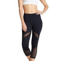Z By Zella | 14 Carat Cropped Leggings | Nordstrom Rack