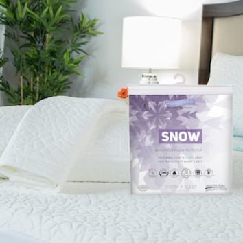 Protect-A-Bed Nordic Chill Waterproof Pillow Protector | null