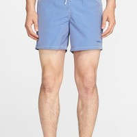 Men's Vilebrequin 'Morio' Stripe Swim Trunks,