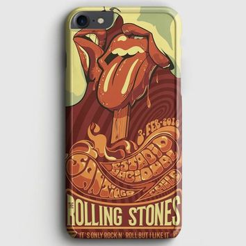 Rolling Stone Poster Art iPhone 7 Case | casescraft