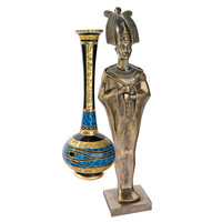 Osiris Egyptian God Of The Afterlife