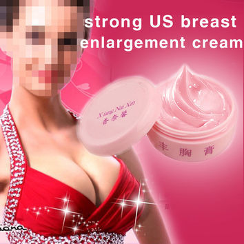 2017 Women Breast Enlargement Essential Cream Bust Up Beauty Care Enlarge Firming Creams