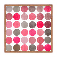 Garima Dhawan Colorplay 2 Square Tray