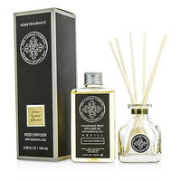 Reed Diffuser with Essential Oils - Stone Washed Driftwood - 100ml-3.38oz