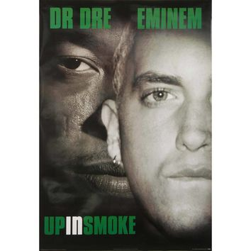 Dr. Dre Domestic Poster