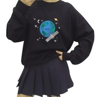 Outta This World Sweater