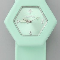 RumbaTime Seafoam Slap Watch | SHOPBOP