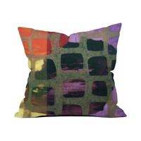 Panel Views Pillow Cover