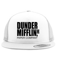 Dunder Mifflin Inc Trucker Hat