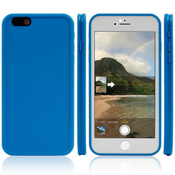 Waterproof creative case Cover for iPhone 6s Plus / iPhone 6 Plus Free Shipping